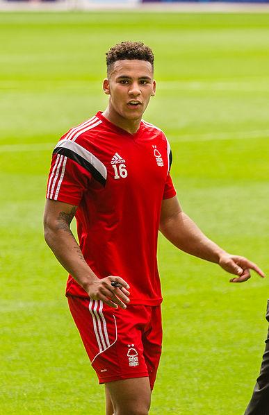 Джамал Ласелс