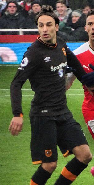 Лазар Маркович