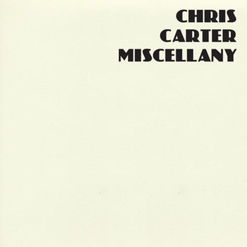 """""""Miscellany"""""""